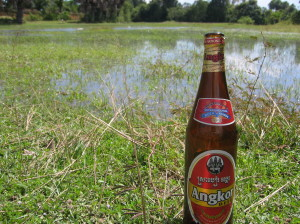 Cambodia - Beer