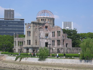 Japan_Hiroshima_Peace Memorial